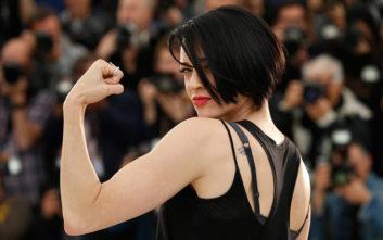Η Άζια Αρτζέτο απολύθηκε από το X Factor μετά το σκάνδαλο αποπλάνησης ανηλίκου