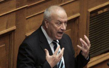 Η Εθνική Ομοσπονδία Τυφλών καταγγέλλει βουλευτή για ρατσιστικές δηλώσεις