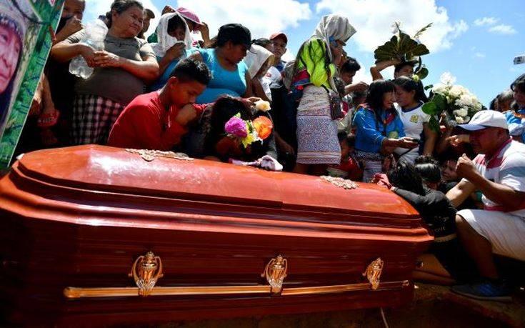 Δηλητηριασμένο φαγητό σε κηδεία «έστειλε» 10 άτομα στον άλλο κόσμο
