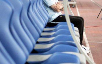 «Ηλεκτρικές» οι καρέκλες στην Ελλάδα: Στην 5η θέση της Ευρώπης στις αλλαγές προπονητών η Super League
