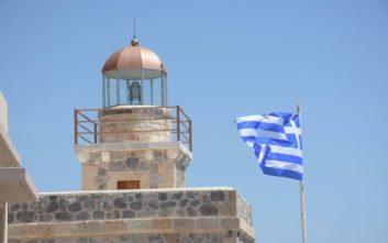 Οι 27 φάροι που είναι ανοιχτοί για επίσκεψη σε όλη την Ελλάδα την Κυριακή