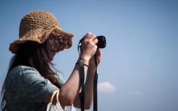 Θεοχάρης: Πρωταρχικός στόχος η επιμήκυνση της τουριστικής περιόδου