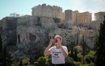 «Η Ελλάδα μπορεί να προσαρμόζεται στις απαιτήσεις των τουριστών από όλο τον κόσμο»