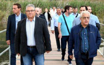 Κουτσούμπας: Ο ελληνικός λαός να παλέψει ενωμένος ενάντια στα μέτρα που τον γονάτισαν