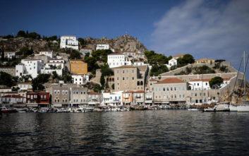 «Νέο πρόγραμμα επενδύσεων για να καλυφθούν οι αυξανόμενες ανάγκες των νησιών»