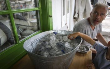 Πρόεδρος ΔΕΔΔΗΕ: Σπάνια η βλάβη στην ηλεκτροδότηση της Ύδρας