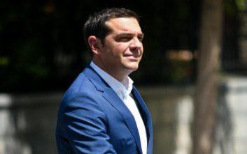 Έτσι είδε ο διεθνής Τύπος τον ανασχηματισμό της ελληνικής κυβέρνησης