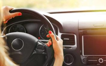 Γιατί δεν πρέπει να βάζετε αντισηπτικό μέσα στο αυτοκίνητο