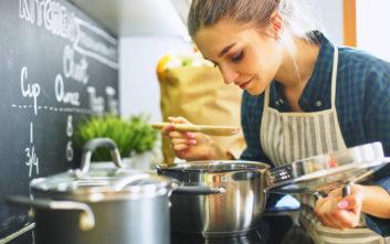 Τα πιο συχνά λάθη στη μαγειρική