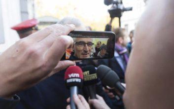 Φόρο στους δημοσιογράφους για τις Συνόδους Κορυφής επιβάλλει το Βέλγιο