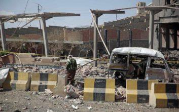 Δεκάδες νεκρά παιδιά από επίθεση σε λεωφορείο στην Υεμένη