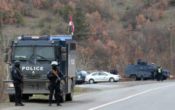 «Μοναδική βιώσιμη λύση για το Κόσοβο η οριοθέτηση μεταξύ Αλβανών και Σέρβων»
