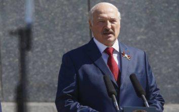Απολύθηκαν μέλη της κυβέρνησης στη Λευκορωσία λόγω διαφθοράς