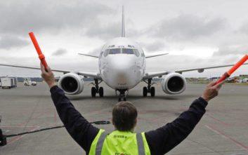 Αεροσκάφος απογειώθηκε χωρίς άδεια από το αεροδρόμιο του Σιάτλ και συνετρίβη