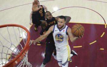 Το NBA δίνει επιστημονική εξήγηση για τις τάπες του ΛεΜπρόν Τζέιμς