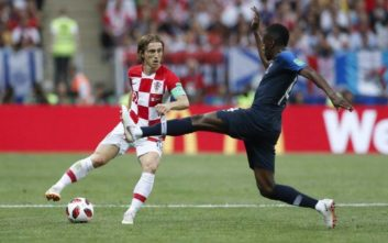 «Ο Μόντριτς πάει Μαδρίτη και ζητά να φύγει από τη Ρεάλ»