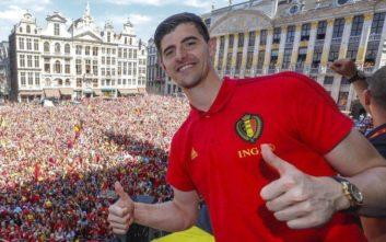 Παίκτης της Ρεάλ Μαδρίτης... αερίστηκε σε live stream