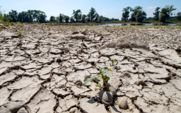 Τεράστιο το οικονομικό και ανθρώπινο κόστος της κλιματικής αλλαγής