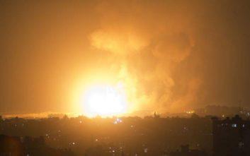 Κίνδυνος αναβολής στον αγώνα του ΑΠΟΕΛ στο Ισραήλ λόγω... ρουκετών