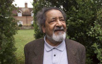 Πέθανε βρετανός νομπελίστας συγγραφέας