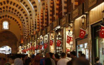 Για κάποιους η κρίση στην Τουρκία είναι ευκαιρία για ψώνια