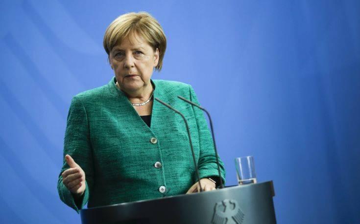 Αποπέμπεται, αλλά… αναβαθμίζεται η «πέτρα του σκανδάλου» στη Γερμανία