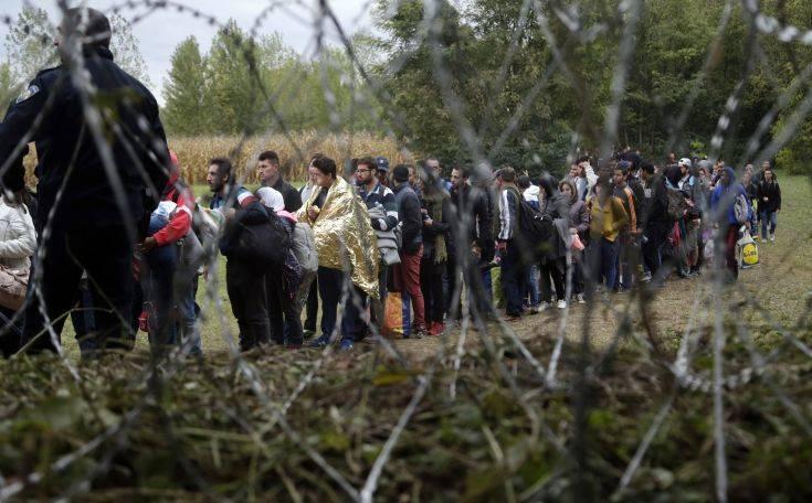 Δύο πρόσφυγες βρέθηκαν νεκροί σε δασική περιοχή της Κροατίας
