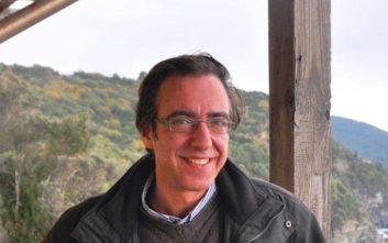 Ένας Έλληνας μεταξύ των πιο σημαντικών ανθρώπων στην ψηφιακή διακυβέρνηση