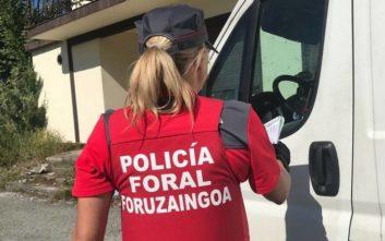 Ισπανός οδηγός βρέθηκε θετικός σε κάθε είδους ναρκωτικό