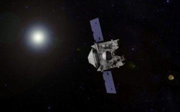 Η NASA «αγγίζει» αστεροειδή, ελπίζοντας να αποκαλύψει τα μυστικά του