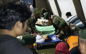 Δεν υπάρχει κίνδυνος για τσουνάμι στην Ινδονησία