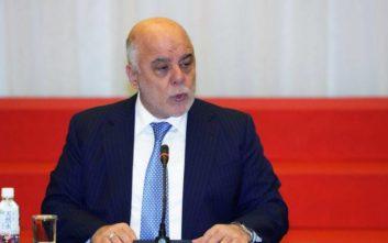 Ο Ιρακινός πρωθυπουργός ακυρώνει την επίσκεψή του στο Ιράν