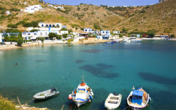 Ένας μικρός παράδεισος στα Δωδεκάνησα