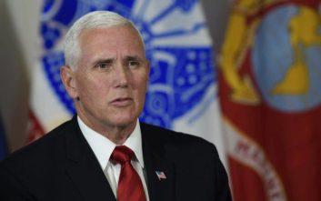 Οι ΗΠΑ επεξεργάζονται την ίδρυση Στρατιωτικής Υπηρεσίας Διαστήματος