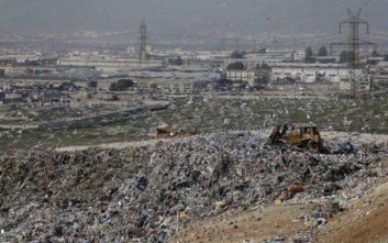 Το πλαστικά απορρίμματα ενισχύουν το φαινόμενο του θερμοκηπίου