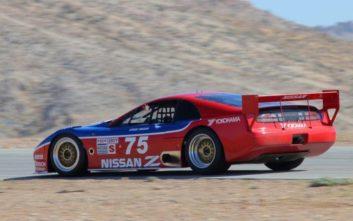 Η Nissan γιορτάζει 50 χρόνια στον μηχανοκίνητο αθλητισμό των ΗΠΑ