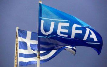 Βαθμολογία UEFA: Τα δεδομένα και η κρίσιμη εβδομάδα