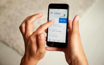 Το ψηφιακό κλειδί για τον κόσμο της Volvo