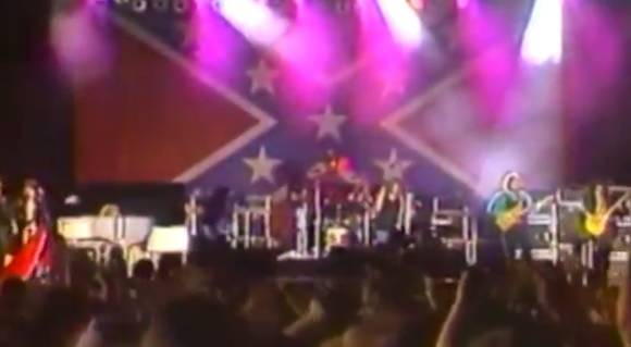 Έφυγε από τη ζωή ο πρώην κιθαρίστας των Lynyrd Skynyrd Εντ Κινγκ