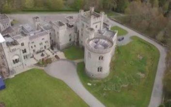 Πόσο πωλείται το κάστρο του «Game of Thrones»