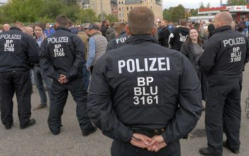 Γερμανία: Αστυνομικές επιχειρήσεις εναντίον «ισλαμιστικών κύκλων»