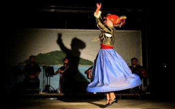 Αρχίζει το Σάββατο το Φεστιβάλ Παραδοσιακών Χορών στη Σκόπελο