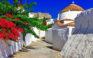 Γιατί θα κάνεις ονειρεμένες διακοπές στην Πάτμο