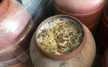«Βόμβα» υγειονομικού ενδιαφέροντος αποκάλυψε το ΣΔΟΕ