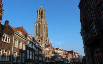 Σταμάτησε του ρολογιού τους δείκτες το κύμα καύσωνα στην Ολλανδία