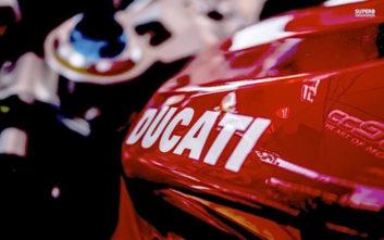 Τι καινούργιο ετοιμάζει η Ducati
