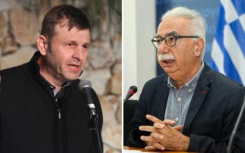 Γκλέτσος προς Γαβρόγλου: Καταλαβαίνετε μέχρι που είμαι διατεθειμένος να φτάσω