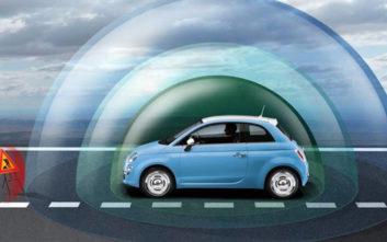 Δοκιμές αυτόνομης οδήγησης από τη Fiat στην Ιταλία