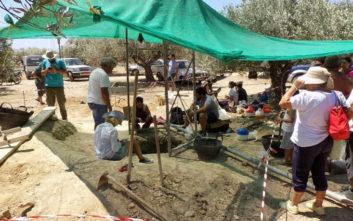 Σπουδαία αρχαιολογική ανακάλυψη στην Ιεράπετρα