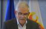 Τόσκας: Δεν είμαι επαγγελματίας πολιτικός